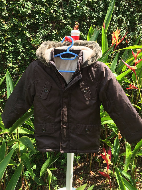 Mothercare insulated Jacket, 6/7T