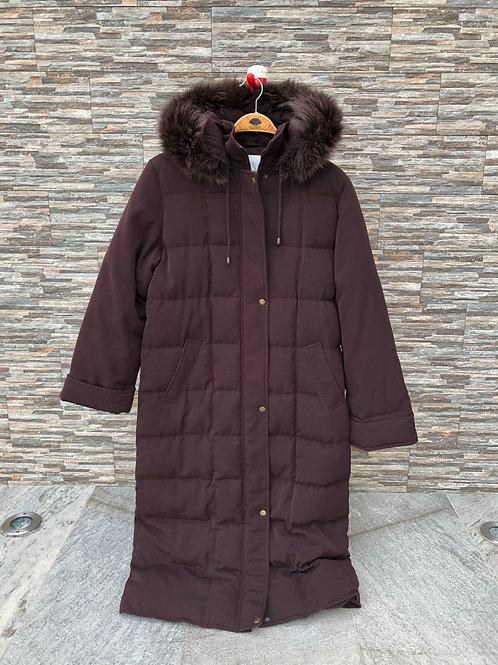 Anne Klein Down Coat, M