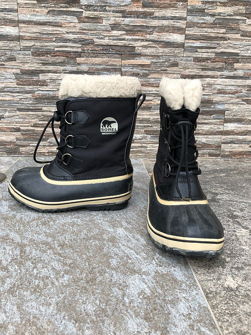 Sorel Snow Boots, size US 4.5