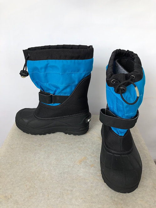 Columbia Snow Boots, size US 3