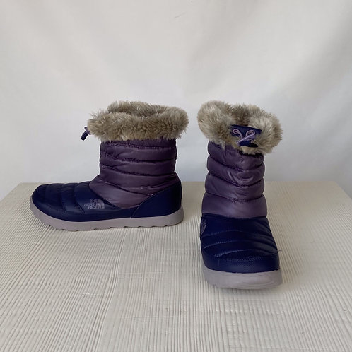The North Face Winter Boots, size US 10
