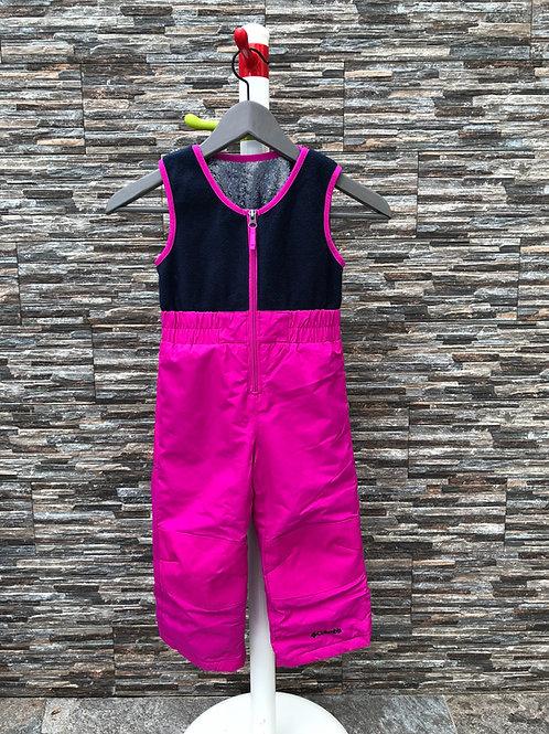 Columbia Ski Pants, 3T