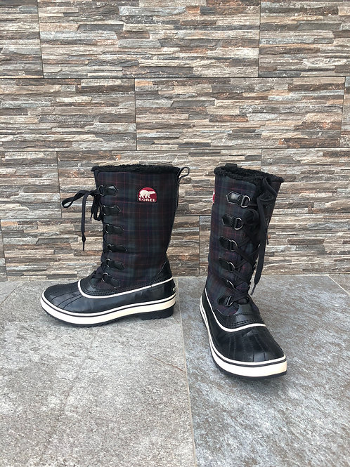 Sorel Snow Boots, size US 8.5