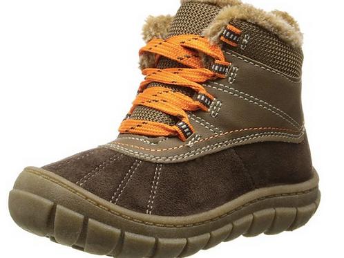 OshKosh B'Gosh Marley2 Boots, size US 10