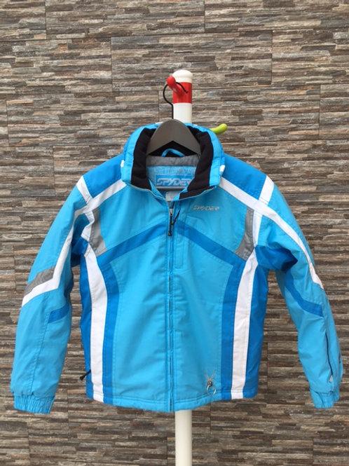 Spyder Ski Jacket, 12T
