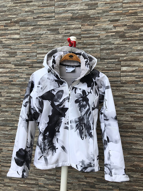 Salomon Soft Shell Ski Jacket, XS