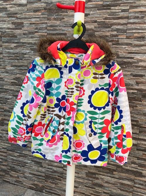 Mini Boden Ski Jacket, 6/7T