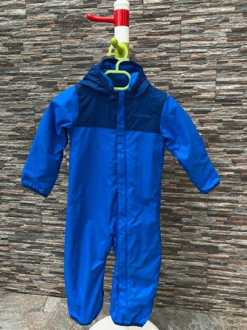 Columbia 3in1 Waterproof Fleece Suit, 18M