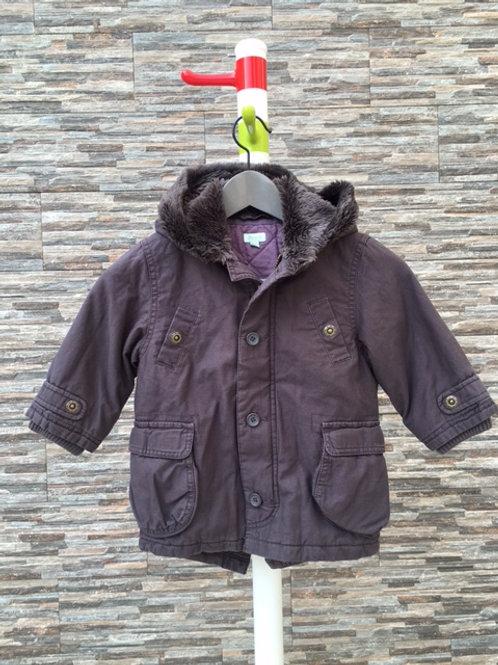 Monsoon Padded boys jacket, 2-3T