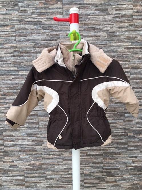 Boy's Winter Jacket, 2T