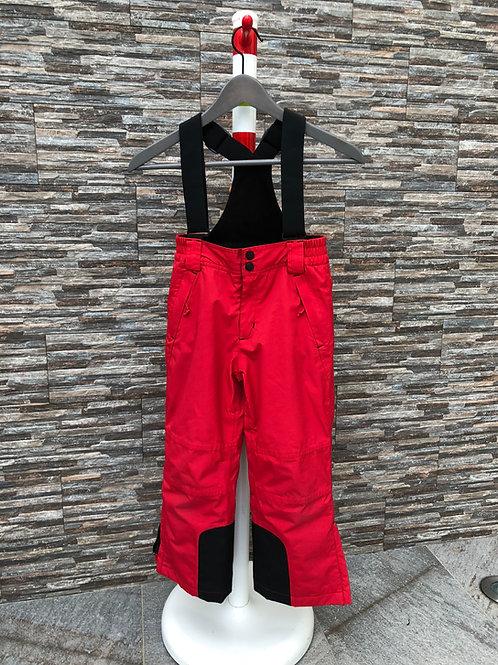 Crane Ski Pants, 8T
