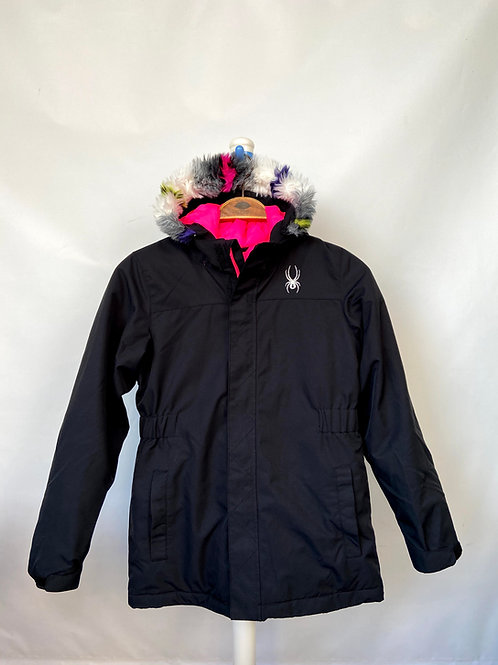 Spyder Ski Jacket, 14/16T