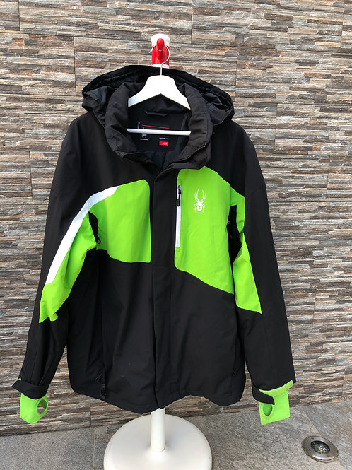 Spyder Ski Jacket, XL