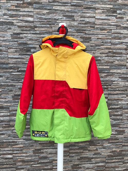 Burton Ski Jacket, 7/9T