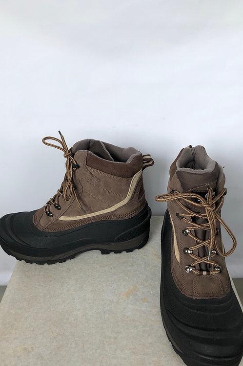 Weatherproof Snow Boots, size US 13