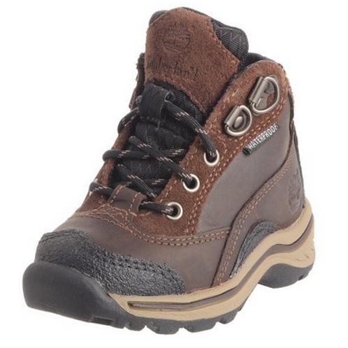 Timberland Pawtuckaway Waterproof Boots, size US 13.5