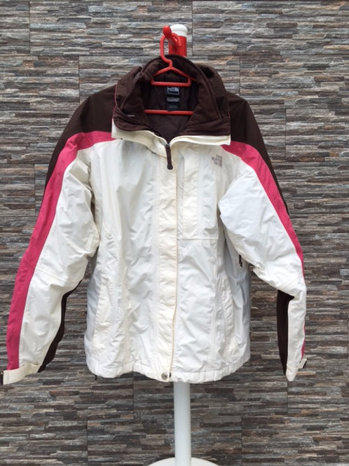 The North Face 3in1 Jacket, L