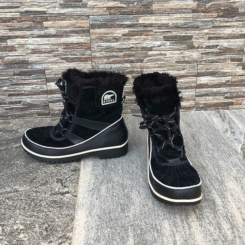 Sorel Tivoli II Snow Boots, size US 8.5