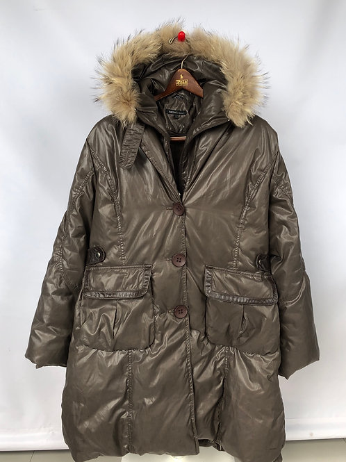 RUDSAK Collection Down Parka, XL