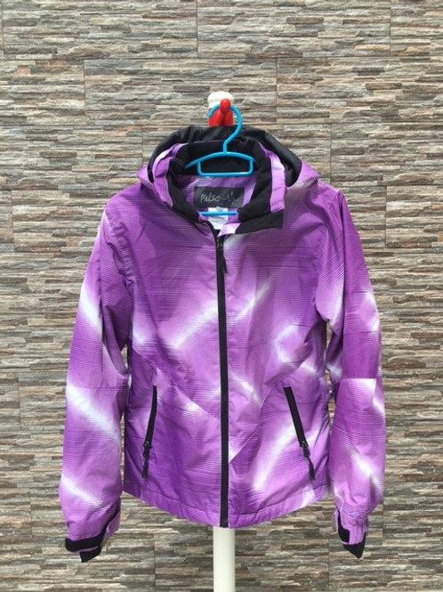 Pulse Ski Jacket, 14/16T