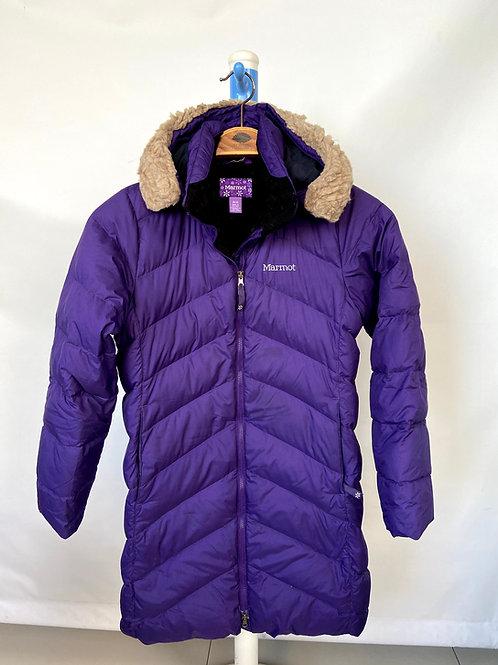 Marmot Down Coat, 8/9T