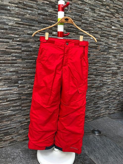 Columbia Ski Pants, 10/12T