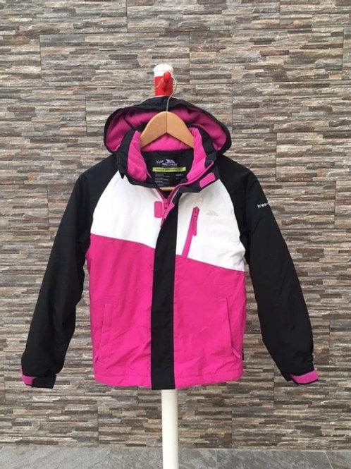 Trespass Jacket and Ski Pants, 9/10T