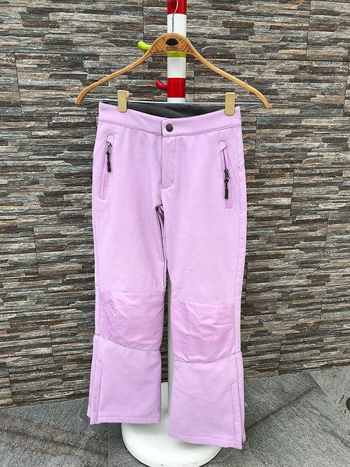 Softshell Crane Ski Pants, 12T
