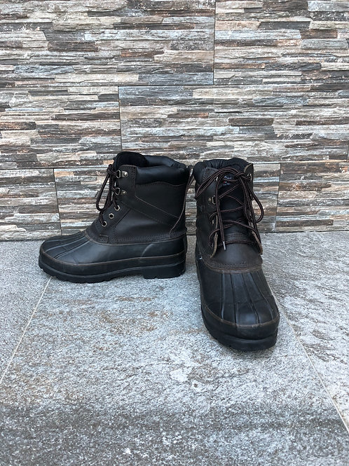 Bay Area Traders Snow Boots, size US 8
