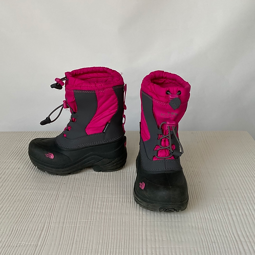 The North Face Snow Boots, size US 12