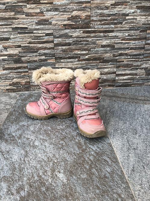 Next Snow Boots, size US 11