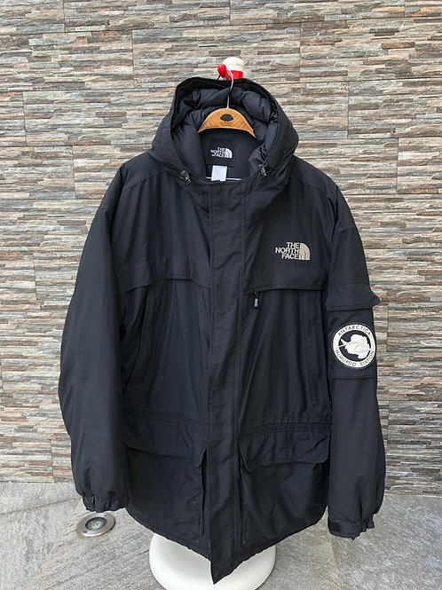 The North Face Down Jacket, 2XL