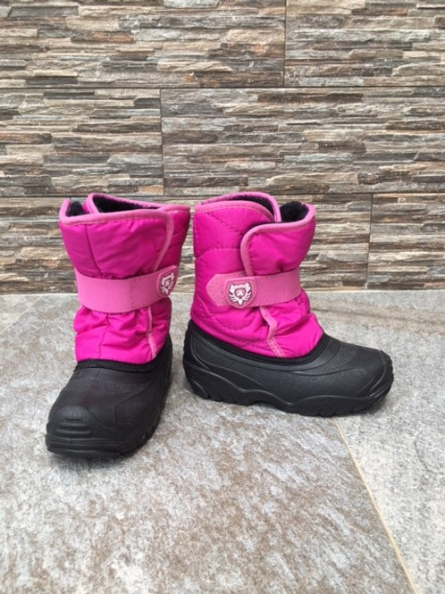 Kamik Snow Boots, size US 12