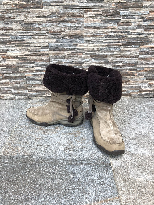 The North Face Boots, size US 9.5