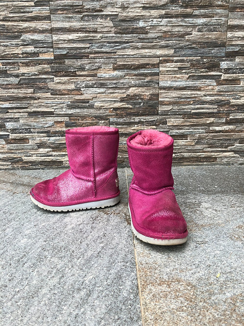 UGG Snow Boots, size US 11
