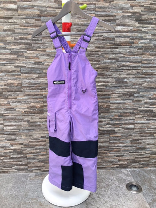 Columbia Ski Pants, 5T