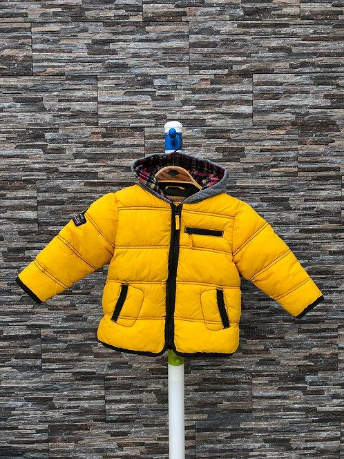 Next Puffer Jacket, 1.5/2T