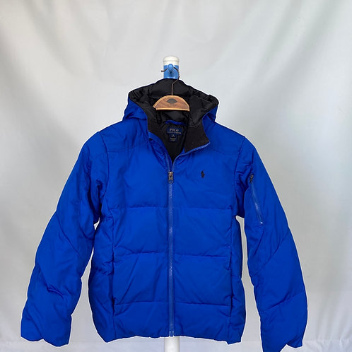 Polo Ralph Laurent Down Jacket, 7T