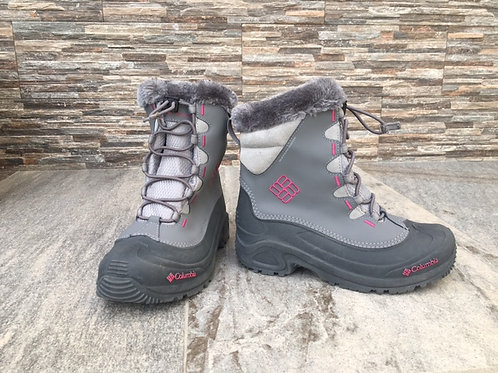 Columbia Snow Boots, size US 5