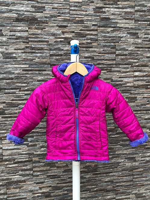 The North Face Reversible Fleece, 4T