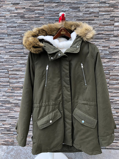 Mango Casual 3in1 Jacket, S