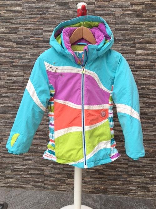 Obermeyer Ski Jacket, 7/8T