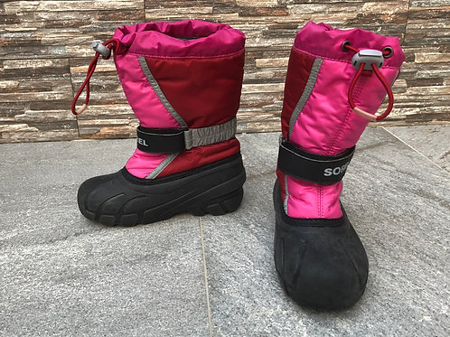 Sorel Snow Boots, size US 13