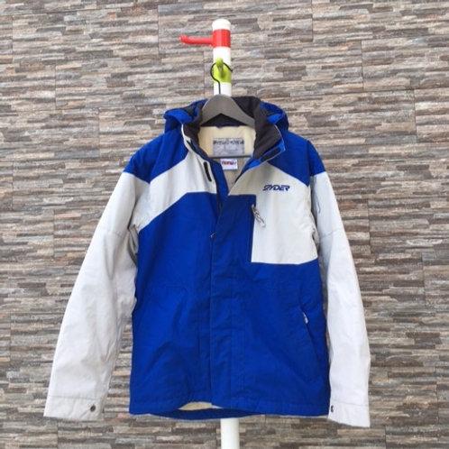 Spyder Ski Jacket, 14T