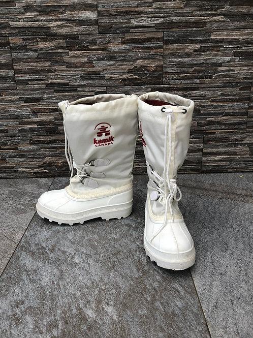 Kamik Snow Boots, size US 6