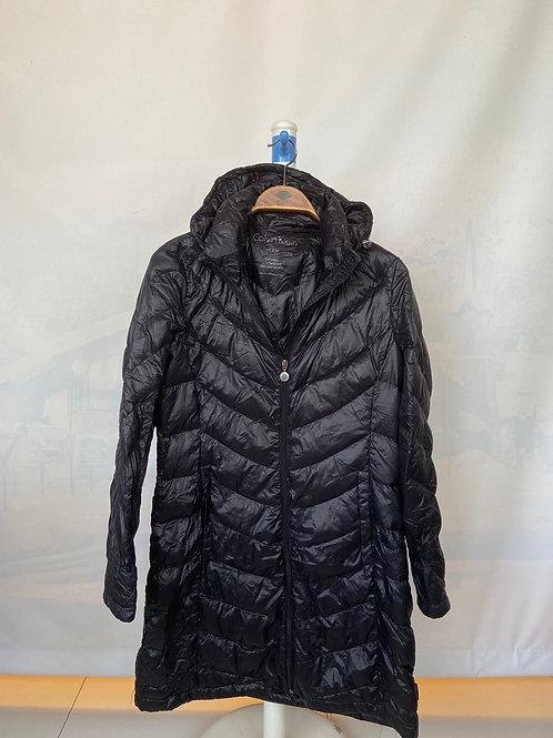 Calvin Klein Down, Lightweight Coat, M