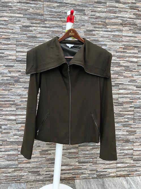 MaxMara Autumn Woollen Jacket, M/L