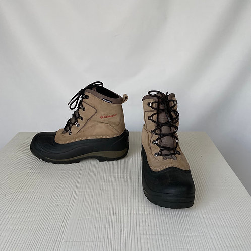 Columbia Snow Boots, size US 9