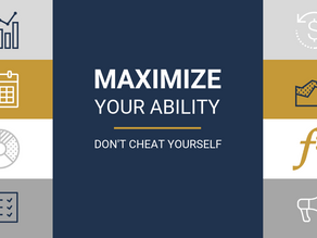 Maximize Your Ability