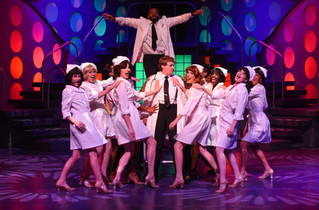 Nurse, Stewardess, or Seductress? Meet the Lovely Ladies of 'Catch Me if You Can'!